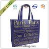 laminated reusable shopping bag,cheap non woven laminated shopping bag
