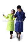 fashion women walmart raincoat poncho disposable polyester poncho for women