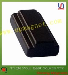 Irregular permanent neodymium magnets