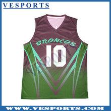 Cheap mesh China mainland college basketball jerseys