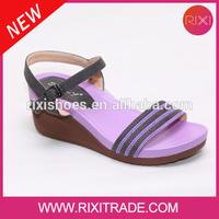 Shiny Summer Fashion Women High Heel Platform Sandals Shoes 2014