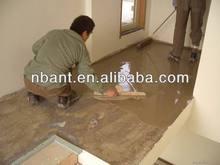 Self leveling Floor coating