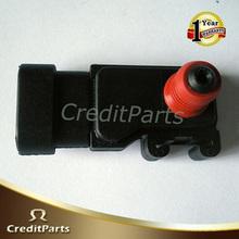 Peugeot 206 Sensor MAP sensor 16212460, 1920CW, 7700106644