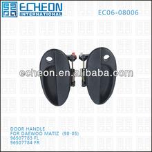 Door Handle For Daewoo Matiz Car Parts OE:96507783 FL, 96507784 FR