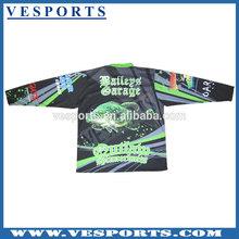design fishing winter clothing