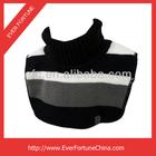 Fashion Ladies 100% Acrylic Knitted shawl Cappa pashmina Fanon Tippet