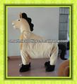 alti vendita calda qualità 2 persona cavallo costume adulto 2 persona cavallo mascotte costume