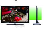 18.5 Inch LED TVwith VGA/HDMI/AV/USB/SCART