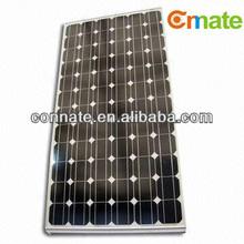 180W A/B Grade solar cell for solar panel