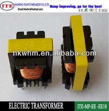 magnetic electric transformer EE series power transformer