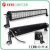 "Super Bright 21.5""10800Lm10-30V 12 volt quad row sxs led light bars"