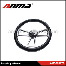 Wholesale Car Modified Race Car Steering Wheel /100% brand new