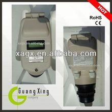 High quality long distance ultra short blind zone GXUM series intelligent radar distance measurement