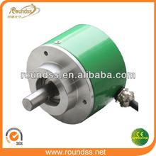 RD60S 60mm CNC Machine Optical Encoder Rotary