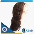 Estilos livre 100% virgem do cabelo humano peruca é melhor para os produtos de importação para os eua