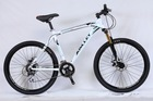 26 Inch 24 Speed Mountain Bike