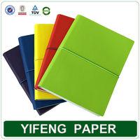 Guangzhou Yifeng factory professional handmade colorful paper file folder