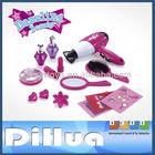 Baby Plasitc Make-up Toy Set with Make-up Mirror