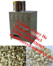 garlic skin peeling machine/garlic peeling machine/garlic peeler