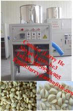 garlic skin removing machine/garlic peeler/price of garlic peeling machine