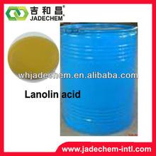 China supplier Industrial Grade Lanolin Acid