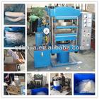 Vulcanized rubber mold machine Tyre vulcanizing machine with CE SGS