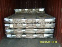 galvanized metal roofing price