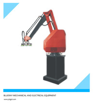 Automatic Industrial Palletzier Robot