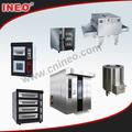 Livre permanente pequena padaria forno preço, forno a gás