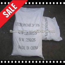 2014 Hot sale chemical formula of lithopone