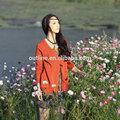 2014 bahar fantezi uzun kollu kintted hırka kazak kadın