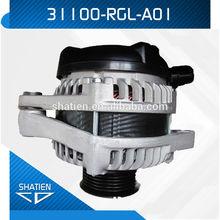 denso alternators prices 31100RGLA01,1042104690 12V 130A