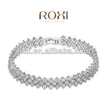 2014 latest design bangles and bracelet top designer bracelets delicate alloy bangle wholesale