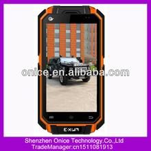 IP68 waterproof mobile phone walkie talkie military grade mobile rugged phone X10 with Wifi GPS