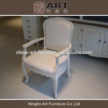 antique móveis para sala de design europeu de madeira cadeira de jantar