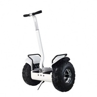 2014 two wheel self balancing electric motorcycle / scooter