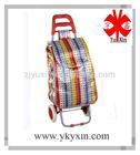 Shopping trolley bag, folding shopping trolley bags dog bag