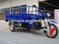 الصينية 3 عجلة دراجة نارية لنقل البضائع