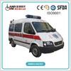 FORD Transit Emergency Ambulance