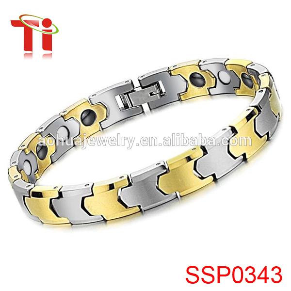 health bio magnetic bracelet 4 in 1 bio energy bracelet