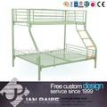 Metal cama de casal ok-1156