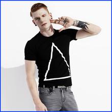 Fashion t- shirt manufacturer thailand wholesale rock t-shirt design custom printing brand fashion t-shirt