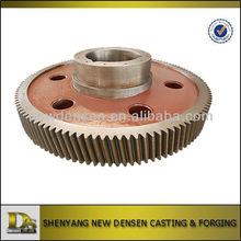 OEM forging big end stainless steel ball bearing