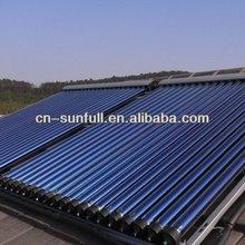 10000L Swimming Pool Heating Solar Collector, Vacuum Tube Solar Panel