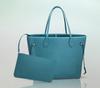 hot selling high quality green epi leather ladies handbags fashion lady cowskin leather handbag dropship paypal