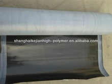 Self-adhesive Modified Bitumen Waterproof Membrane