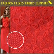 onway charming beauty jacquard fabric,china textile jacquard fabric