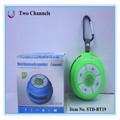 Connectivité Bluetooth haut - parleur extérieur sans fil avec FM stéréo radio