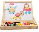 hot sale children Magnetic jigsaw puzzle