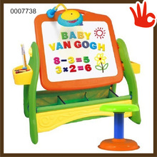 China cheap children magnetic drawing boards erasable magic drawing board diy drawing board